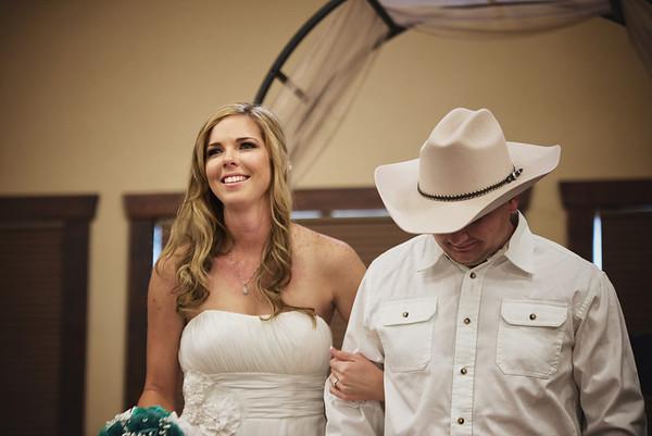 Matt+Tonya's Wedding