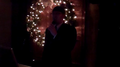 DJ Phil... Intro for bridal party and bride & groom (Matthew and Kelly)