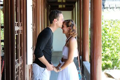 Matthew and Michelle - 0031