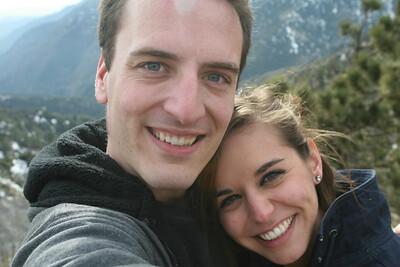 Matthew and Michelle - 0014