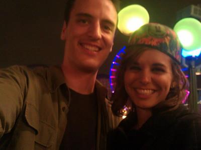 Matthew and Michelle - 0006
