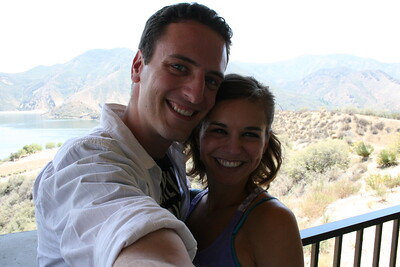 Matthew and Michelle - 0025