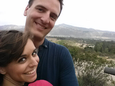 Matthew and Michelle - 0001