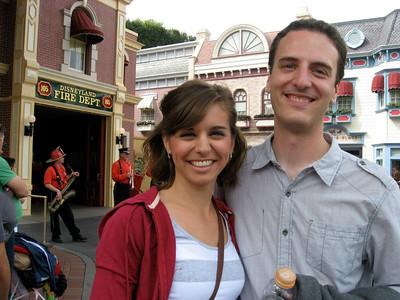 Matthew and Michelle - 0007