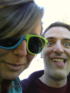 Matthew and Michelle - 0011