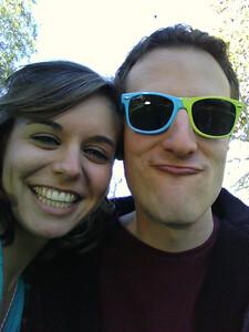 Matthew and Michelle - 0010