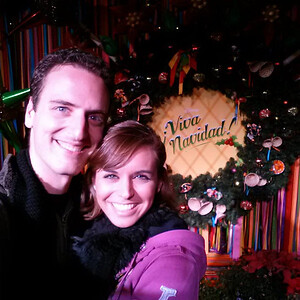 Matthew and Michelle - 0005