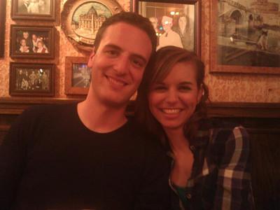 Matthew and Michelle - 0009