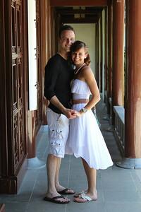 Matthew and Michelle - 0002
