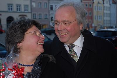 Matthias & Margit