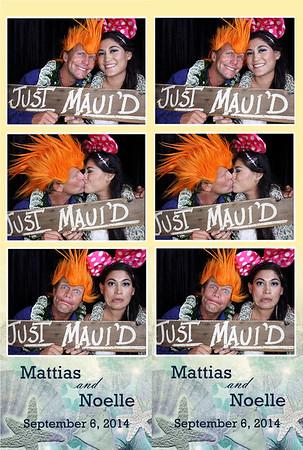 Mattias & Noelle