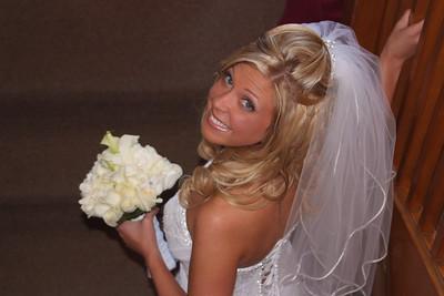 Maty, Mel Wedding 2007 Sept 15
