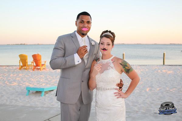 Mauai Wedding Single Prints