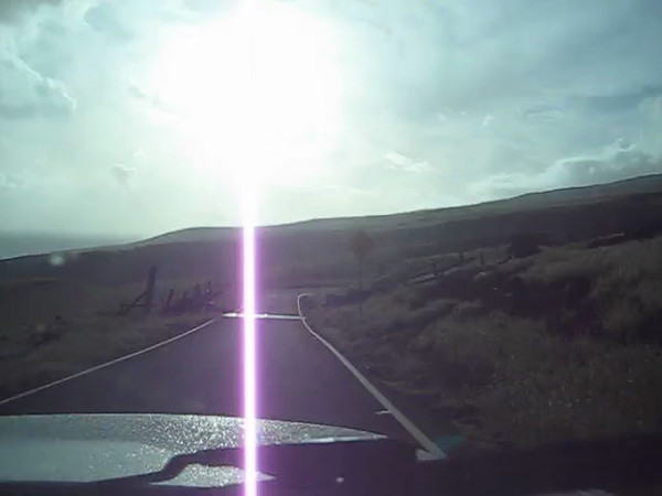 Backside of Haleakala, Road to Hana Drive