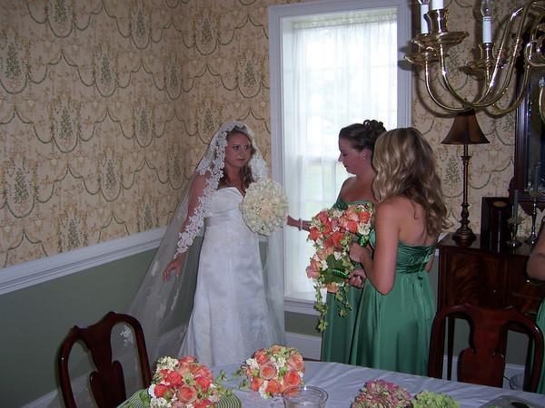 Maureen & Dean Wedding & Reception (Only)