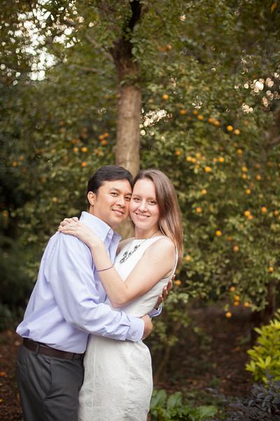 Max & Heather | Engaged