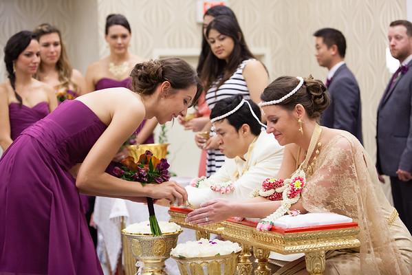 Ceremony (Thai)