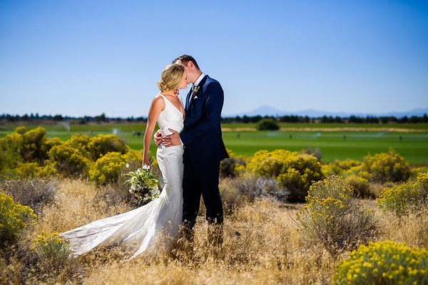 Max and Kristen Wedding