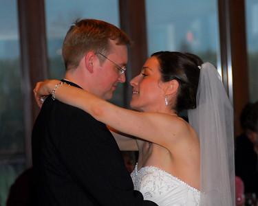 May 2008 - Jon and Nancy's Wedding