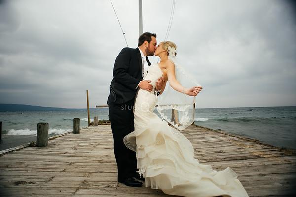 may + drew | wedding | the homestead, glen arbor