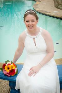 Mayfield Loftin Wedding