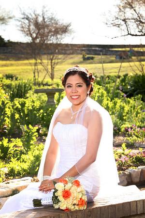 Mayra Bridals