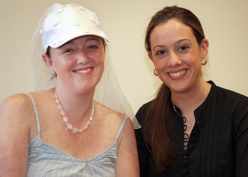 Jen and Carl's Wedding