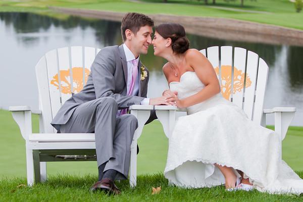 McCarty - Flynn Wedding