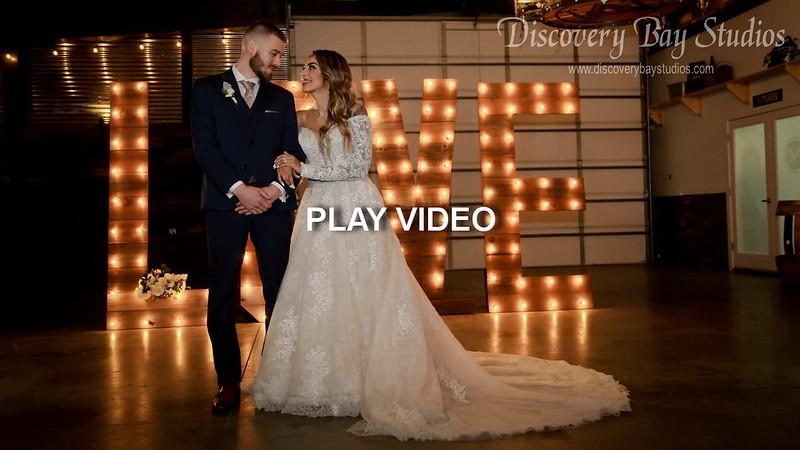 McCauley Estate Vineyards Wedding Neikki & Devin