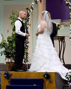 McClure Wedding