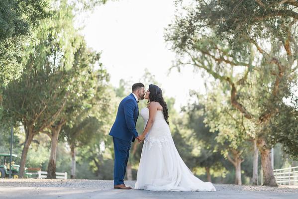 Veronica & Salvador | Chino Hills Wedding