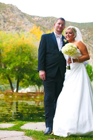 McCoy Wedding