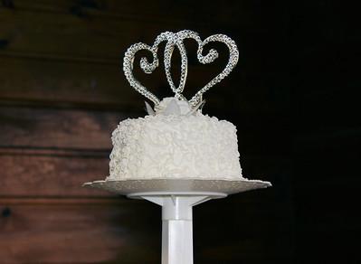 McDaniel & Tiffany Wedding