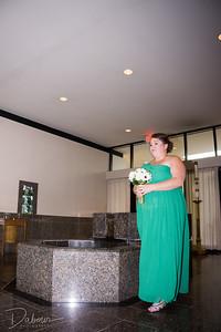 Ashley & Paul Wedding Ceremony