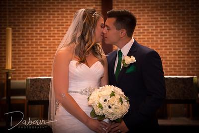 Formal Wedding Day photos for Ashley & Paul