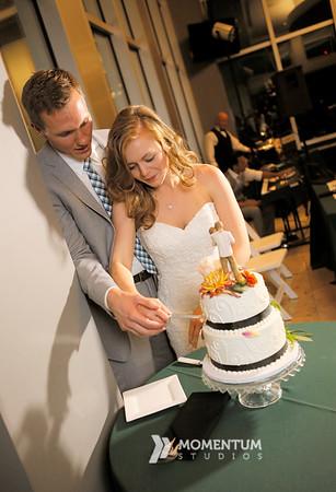 Bryan & McKenna Wedding