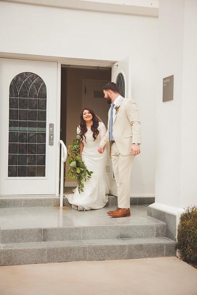 McKenzie & Thor Wedding
