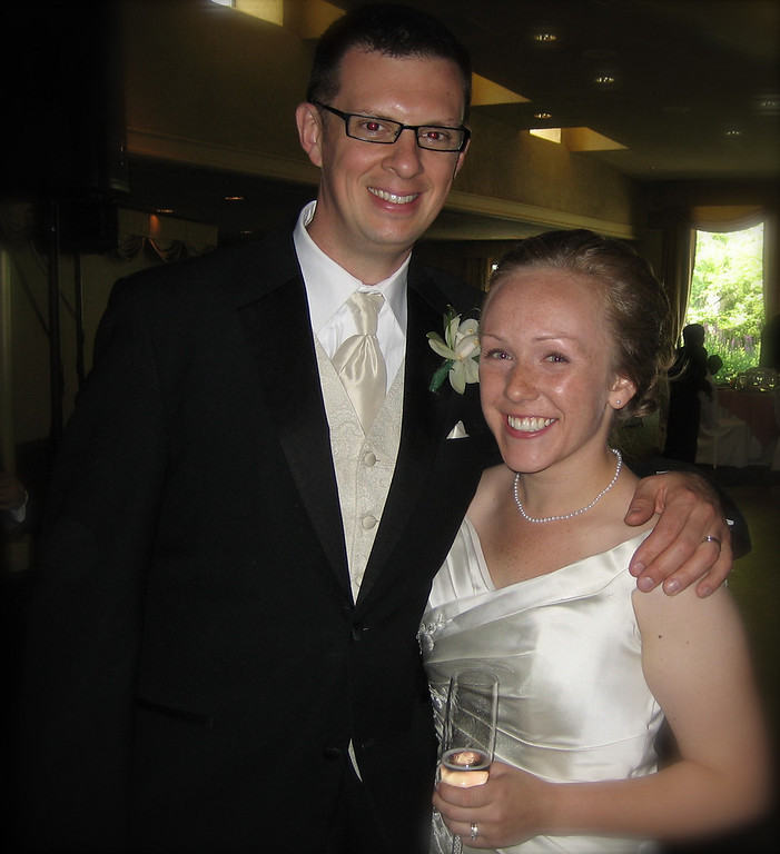 McKinley Wedding