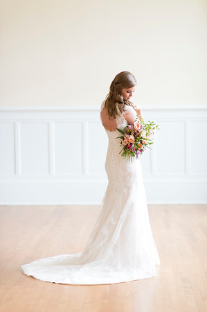 McLaughlin Bridal