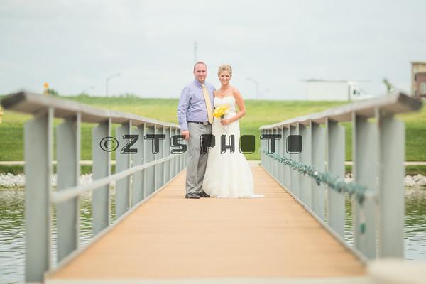 Bridge Portraits