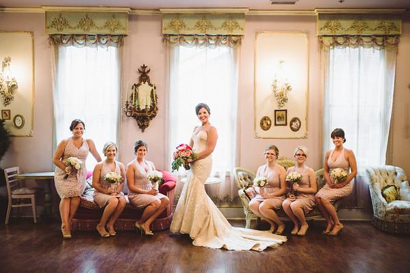 McNeil Wedding