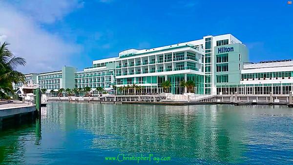 McSagman Wedding - Bimini Bahamas 6/11/2016