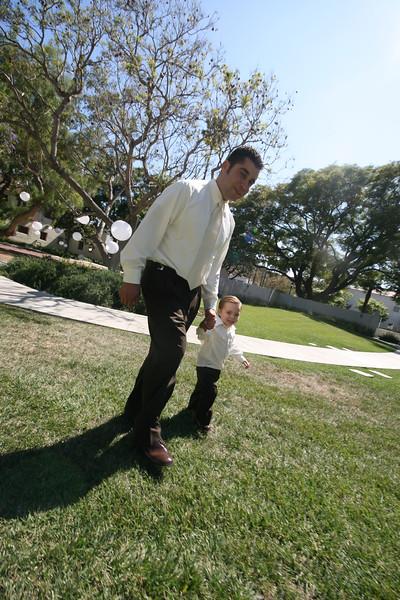 Meagan & Tony
