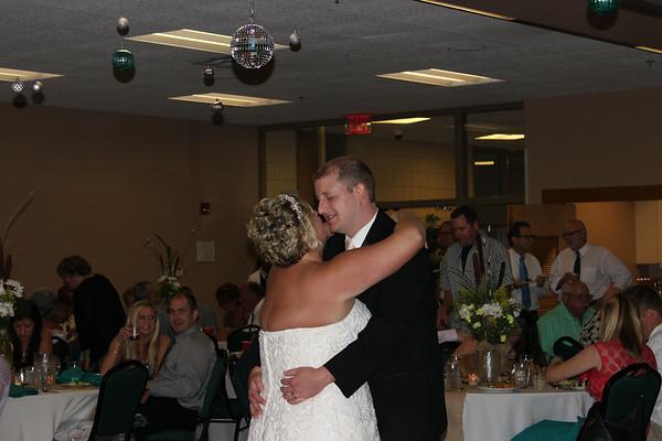 Meeks / Taylor Wedding