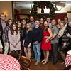 Greg Brett Photography & Modern Photobooth & Co Holiday Party 2018