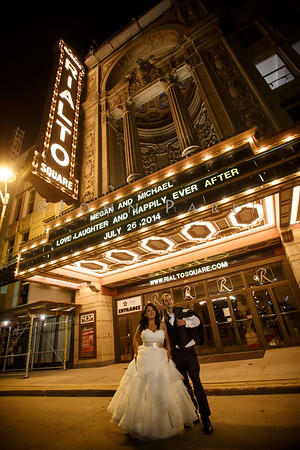 Rialto Theatre Wedding -535