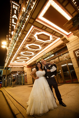 Rialto Theatre Wedding -532