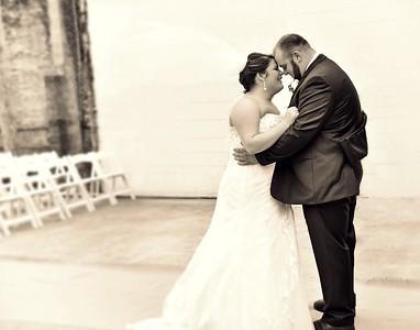 Megan & Adam's Wedding