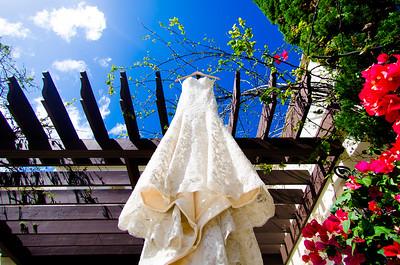 Megan & Ami's Wedding Day