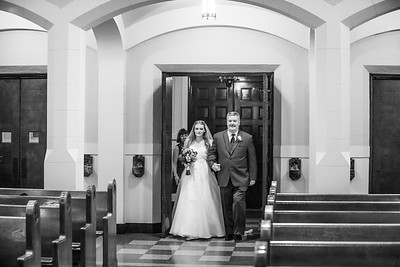 Megan and Christian Wedding at St. Joseph's Villa